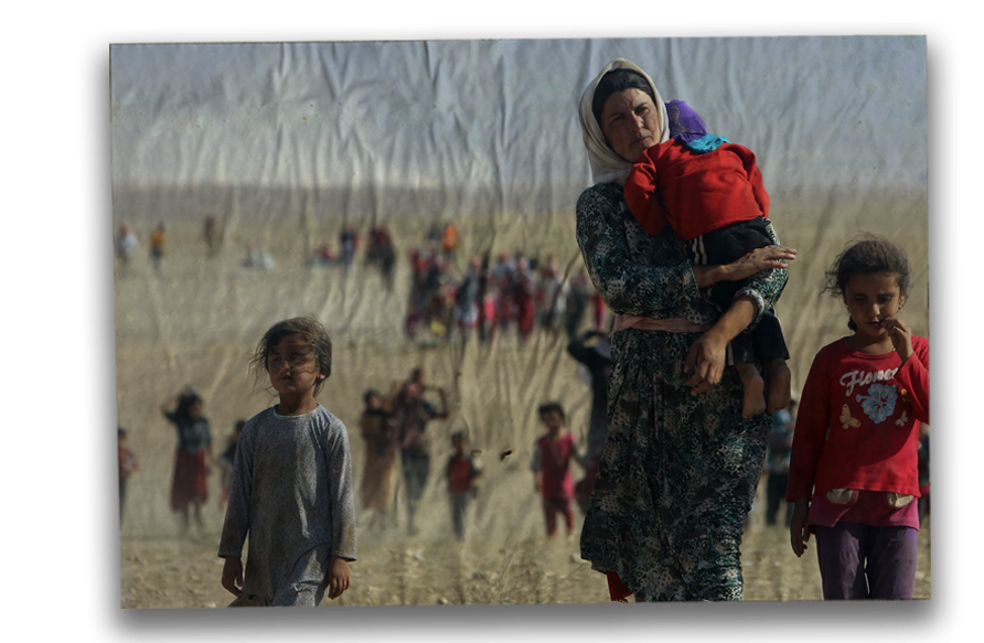 تدمير العراق بدأ بكذبة وانتهى بفوضى